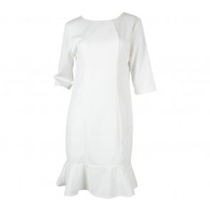 Lookboutiquestore White Mini Dress