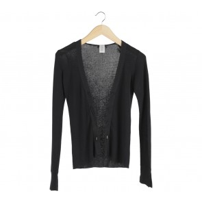Zara Black Outerwear