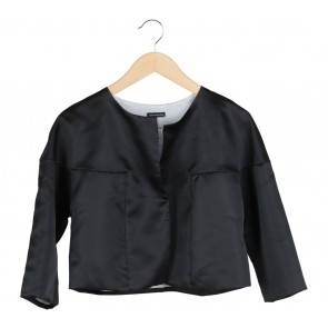 Fashionista.co Black Blazer