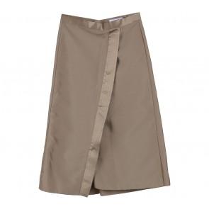 Clementine Green Wrap Pants