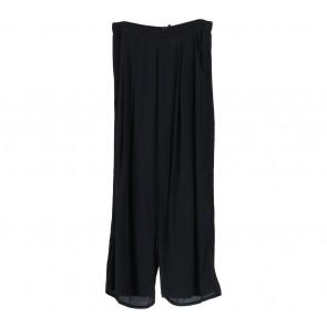 Paulina Katarina Black Pants