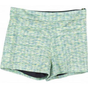 Perpetuum Basic Green Pants