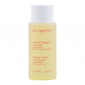 Clarins  Toning Lotion with Camomile  Skin Care