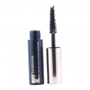 Estee Lauder  01 Black Sumptuous Bold Volume Lifting Mascara Eyes