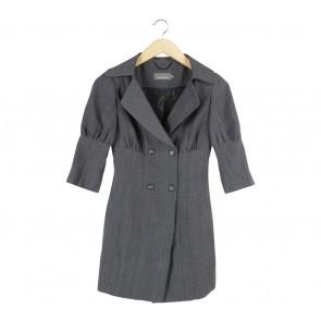 Vesperine Dark Grey Outerwear