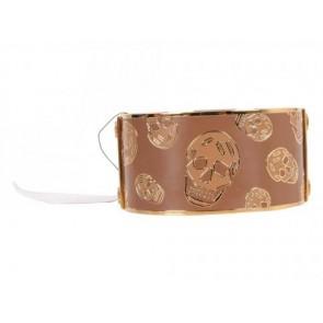 Alexander McQueen Brown Jewellery