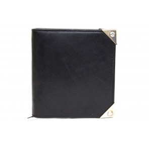 Alexander Wang Black Wallet