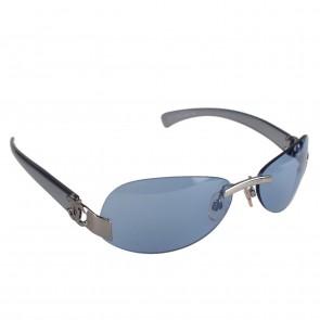Chanel Blue Side Logo 4037 Sunglasses