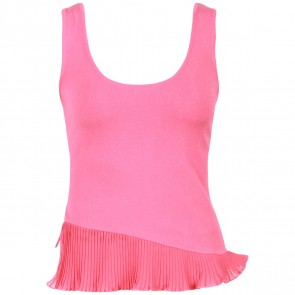 Red Valentino Pink Sleeveless