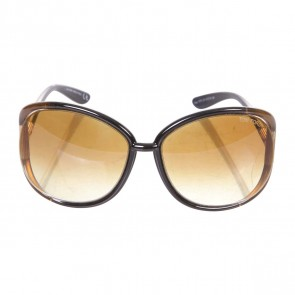 Tom Ford Brown Sunglasses