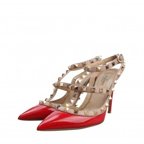 Valentino Red Heels
