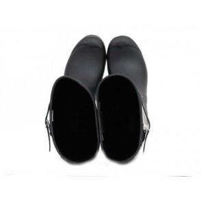 Hunter Black Boots