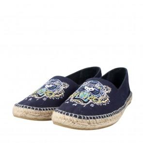 Kenzo Dark Blue Sneakers
