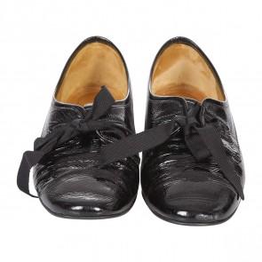 Lanvin Black Boots