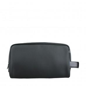 Louis Vuitton Black Palana Ardoise Clutch