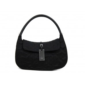 Gucci Black Mini Shoulder Bag
