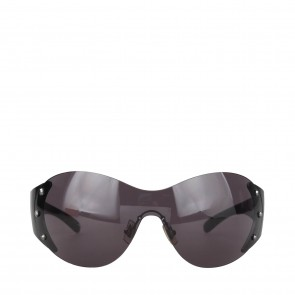 Miu Miu Black SMU18F Ladies Sunglasses