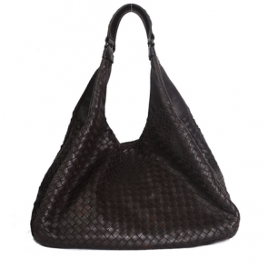 Bottega Veneta Graceful Hobo Campana