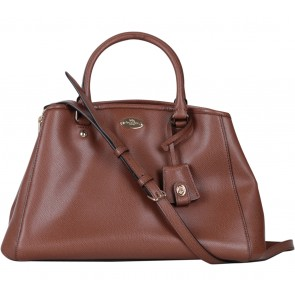 Coach Brown Handbag