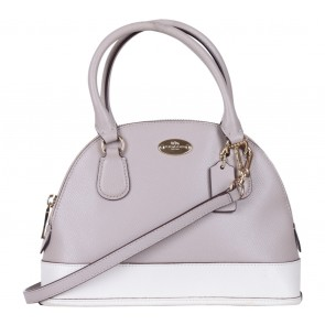 Coach Grey Sling Bag