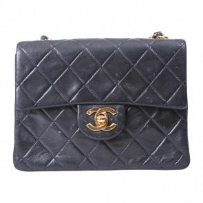 Chanel Black Sling Bag