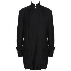 Y-3 Yohji Yamamoto x Adidas Black Coat