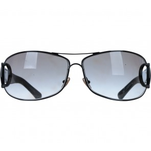Gucci Black Sunglasses