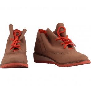 Gosh Brown Boots