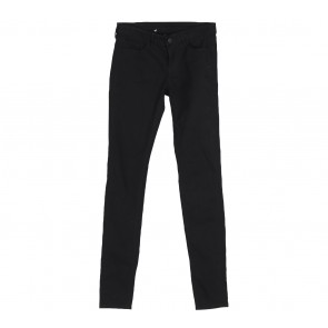 UNIQLO Black Skinny Pants