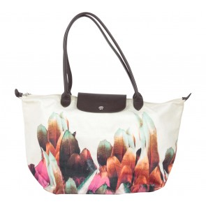 Longchamp Multi Colour Shoulder Bag