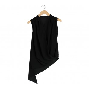 Coup Belle Black Sleeveless