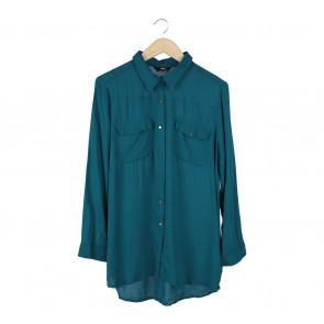 Max Green Shirt