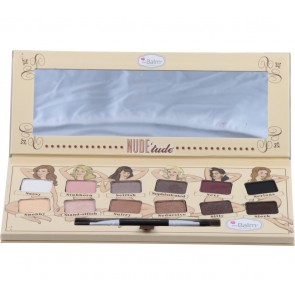 The Balm  Nude ´Tude Eyeshadow Palette Sets and Palette