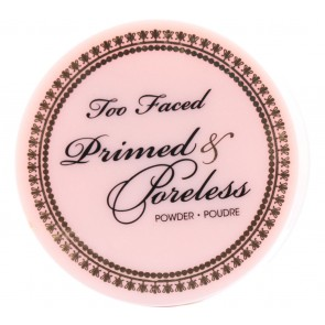 Too Faced  Primed & Coreless Faces