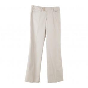 Banana Republic Cream Pants