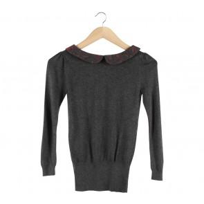 Kookai Grey T-Shirt