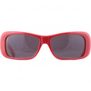 Miu Miu Red Polka Dot Sunglasses