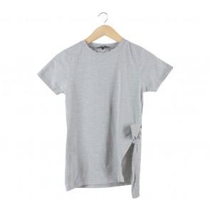 Daisy Street Grey T-Shirt