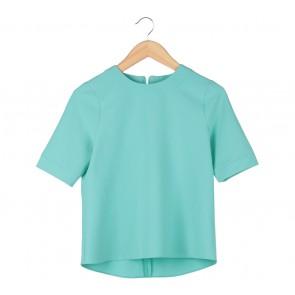 Asos Turquoise Blouse