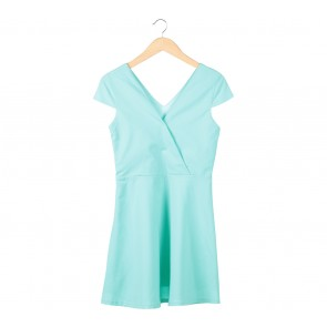 Icons Tosca Textured Sleeveless Mini Dress