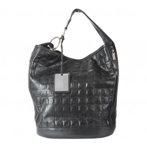Calvin Klein Black Shoulder Bag