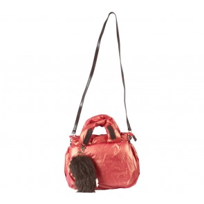 See By Chloe Orange Satchel