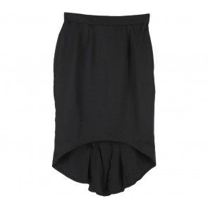 ATS The Label Black Skirt