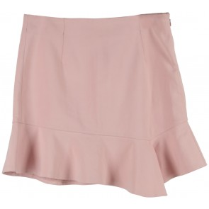 Zara Pink Mini Skirt