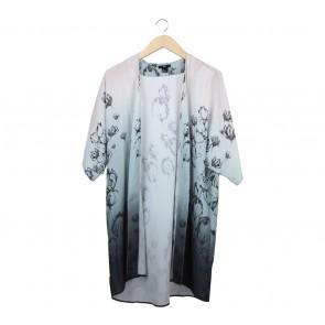 H&M Multi Colour Outerwear