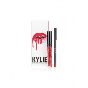Kendall & Kylie  Lips