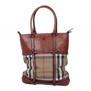 Burberry Brown Handbag