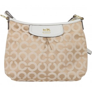 Coach Brown Sling Bag