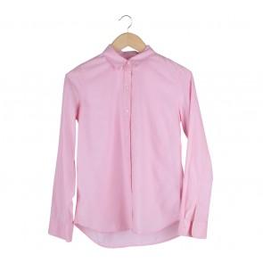GAP Pink Shirt