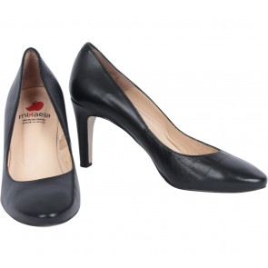 Mikaela Black Heels